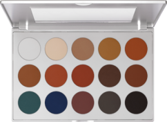 Eye Shadow Palette 15 Colors